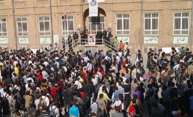 425 مدرسه آذربایجان شرقی تغییر کاربری و فروخته می شود