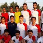 تیم فوتبال ساحلی شهرداری تبریز به سمنان میرود
