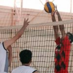 هفته نهم لیگ برتر والیبال کارکنان شهرداری تبریز به پایان رسید