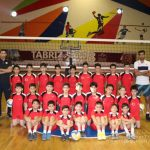 حضور پرشور نوجوانان تبریزی در مدرسه تخصصی فوتبال و والیبال شهرداری تبریز
