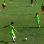 پیروزی پرگل تیم شهرداری تبریز برابر منتخب اردبیل