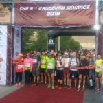 دومین مسابقه بین المللی دو و میدانی کوهستان در تبریز آغاز شد