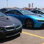 صادرات ۱۰ خودرو سواری بنز قاچاق
