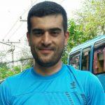مربی تیم دوچرخه سواری شهرداری تبریز به تور فرانسه دعوت شد