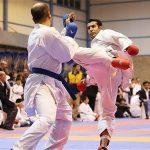۲۰ کاراته کا آذربایجان شرقی به اردوهای تیم ملی اعزام شدند