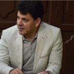 مدیرعامل جدید تراکتور در تبریز
