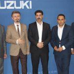 بزرگترین همایش کشوری شرکت سوزوکی در تبریز شهر اولین ها برگزار گردید