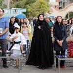 مراسم افتتاحیه مسابقات ورزشهای بومی-محلی المپیاد ورزشی محلات تبریز برگزار شد