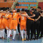 شروع مسیر قهرمانی مس سونگون در آسیا با دیدار مقابل نماینده تاجیکستان