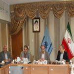 تشکیل جلسه شورای هماهنگی ICT استان در مخابرات منطقه آذربایجان شرقی