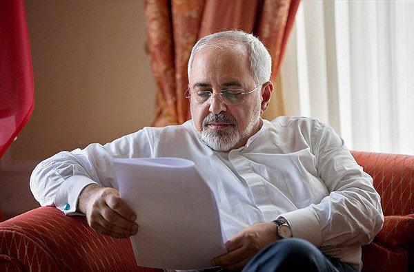 نخستین خبر از استعفای ظریف در صدا و سیما