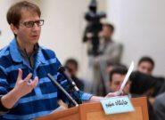 دادستان تهران: نجات جان «بابک زنجانی» دست خودش است