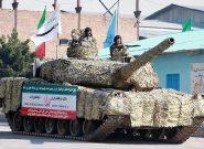 شکوه چهل سالگی؛ خودکفایی ایران در ساخت تانک