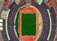 حماسه تراکتوری ها بر تارک صفحات فوتبالی دنیا+عکس