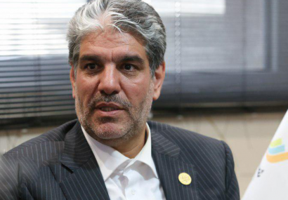 نماینده میانه در واکنش به سخنان رئیس دفتر روحانی