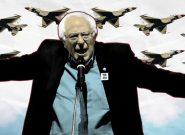 برنی سندرز باعث فروپاشی امپراتوری آمریکا می شود؟!