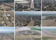 وزیر بهداشت: حتی یک مورد بیماری عفونی در مناطق سیلزده نداشتیم