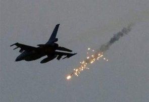 جنایت جدید آمریکا در دیرالزور سوریه؛ جان باختن بیش از ۵۰ غیرنظامی در حمله هوایی