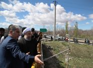 ادامه جشن و پایکوبی تندروها به خاطر وقوع سیل / با تخریب دولت، سیلاب همه مسئولین را با خود میبرد نه فقط دولت روحانی را / چرا تخریبگران، حتی دستور رهبری را هم نادیده میگیرند؟