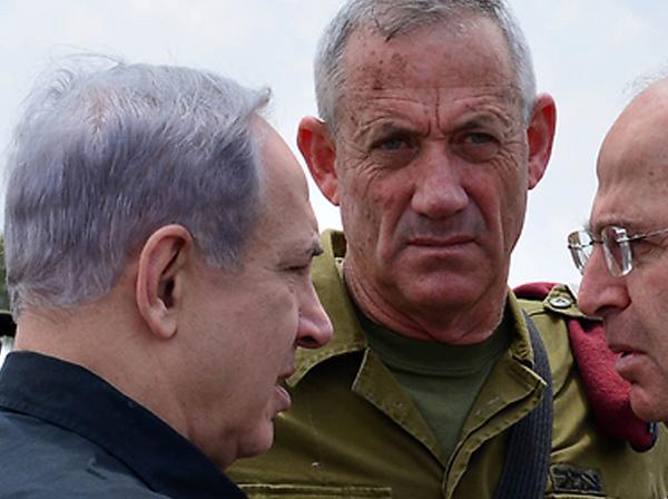 آیا ادعای هک تلفن همراه بنی گانتس از سوی ایران، حربه نتانیاهو برای پیروزی در انتخابات است؟ / ابتدا صحبت از روسیه بود، اما ناگهان پای ایران را وسط کشیدند