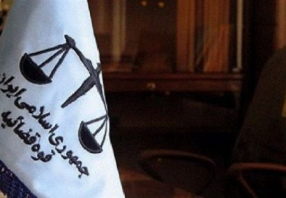دادستان نظامی تهران: مأمور متخلف پلیس راهور بازداشت شد