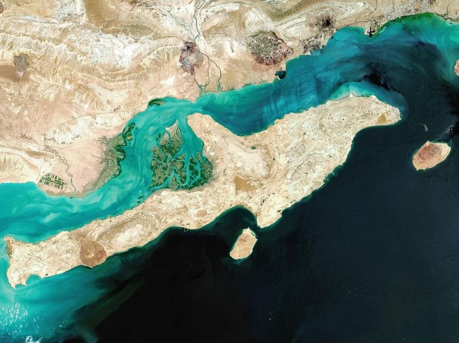ترامپ چگونه جزایر ایرانی خلیج فارس را محبوب عام و خاص کرد؟