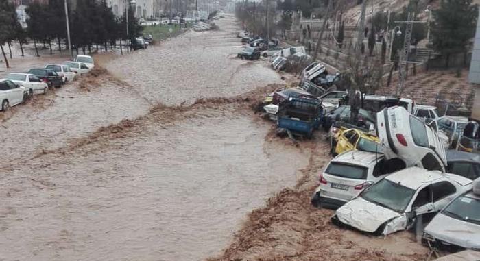 دادستان فارس: احضار تعدادی از مقصران احتمالی در حادثه سیل شیراز