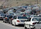 ۳۶ جاده امروز مسدود است / افزایش ۴۰ درصدی ترددها / هراز و چالوس تا پایان تخلیه بار ترافیکی یک طرفه هستند / بارش باران در جاده های ۶ استان / ترافیک در هراز، چالوس، فیروزکوه و رشت-قزوین/ مسیر دسترسی به پلدختر از دو راه پل زال و خوزستان بازگشایی شد / جاده ارتباطی به معمولان همچنان قطع است / راهآهن جنوب به علت آبشستگی مسدود شد