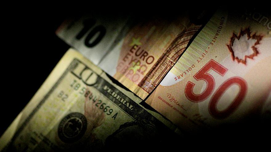قیمت دلار در بازار امروز شنبه ۱۷ فروردین