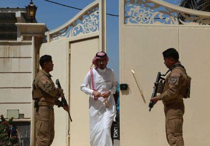 مزاحمت عربستان برای ایران در بغداد / رقابت پرتنش تهران و ریاض در عراق به کجا می رسد؟