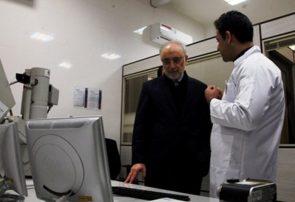 آغاز توقف برخی تعهدات برجامی ایران
