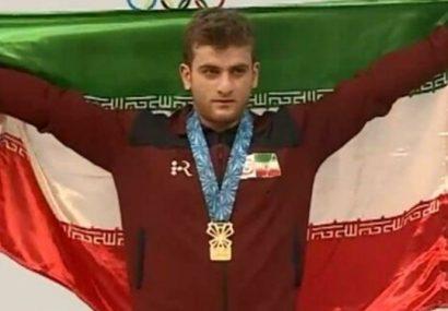 هدفم کسب مدال در المپیک ۲۰۲۴ است/ مسوولان از قهرمانان حمایت کنند