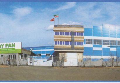 صادرات رادیاتورهای پانلی به ترکیه گام بزرگ برای صنعت ایران/آذر یانار ایستی سو نگین صنعت آذربایجان