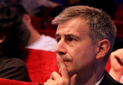 حضور سفیر سوئیس در هفته سینمای اروپا در تبریز