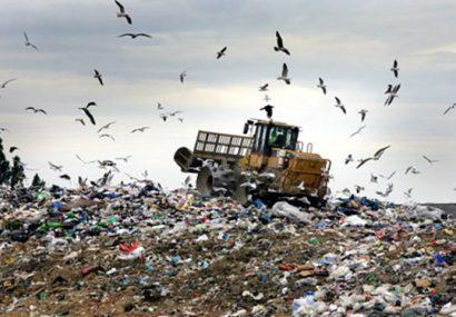 غیرمجازها به تفکیک زباله هم رسید!/ توقیف ۳۰۰ خودروی غیرمجاز جمع آوری زباله در تبریز