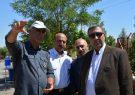 مدیر عامل سازمان آتش نشانی تبریز از اجرا و توسعه فضای آموزشی شبیه سازی سازمان آتش نشانی تبریز خبر داد