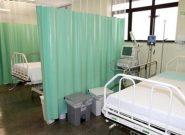 اخرین وضعیت بیمارستان افسانهای ۳۲۷ تختخوابی خاوران /۵ رادیولوژیست آذربایجانشرقی هر روز استعفا میدهند