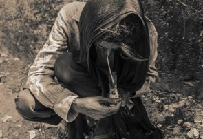 هشدار درباره افزایش اعتیاد در بین زنان / استفاده قاچاقچیان از کوادکوپتر صحت ندارد