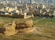 دست از گلوی تبریز بردارید / نقشه باستانشناسی تبریز هر چه سریعتر آماده شود