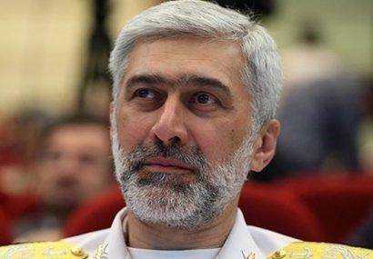 قدرت دفاعی ایران ادبیات دشمن را تغییر داده است/ از ساخت موشک های ماهواره بر تا جنگنده و بالگرد