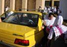 مشکلات سرویس مدارس در طرح زوج و فرد در تبریز