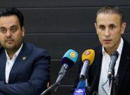 گلمحمدی: ماشینسازی هر تیمی را غافلگیر میکند/ زود است در مورد قهرمانی صحبت کنیم