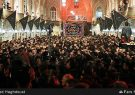 کاروان سوگواری تبریز در مسیر شام
