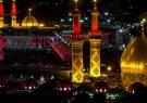 توسعه حرم مطهر امام حسین(ع) و حضرت عباس (ع)/ ۱۰۰ هزار آذربایجانی در راه کربلا