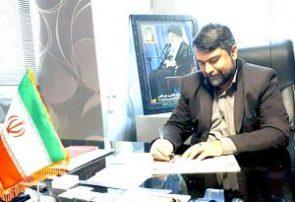 دکتر شهرام حسین نژاد دانشور مسئول پهنه غرب و شمال غرب حزب همت: شرکت پرشور مردم در انتخابات،قدرت چانه زنی نظام را در عرصه های بین المللی بالا می برد
