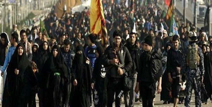 راهپیمایی بزرگ اربعین زمینه ساز تمدن نوین اسلامی است/ اربعین بزرگترین مانور وحدت جهان اسلام
