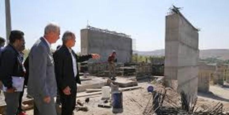 طرحِ ثبت وعده افتتاح بزرگراه ۲۲ کیلومتری تبریز- سهند در گینس!/ تاریخهای آبکی بهرهبرداری، ۱۲ ساله شد