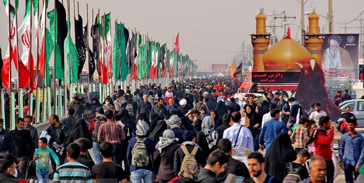 اربعین امروز قدرت و عزت جهان اسلام است
