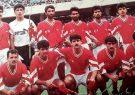 نقش حیاتی تماشاگران تراکتور در موفقیت تیم/نحوه کسب اولین مقام تراکتور در فوتبال ایران