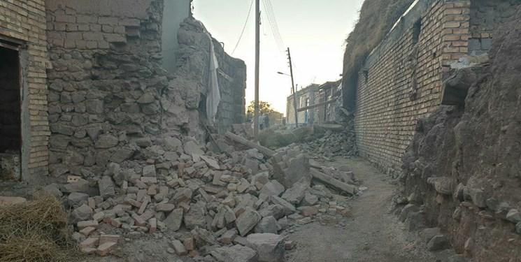 جامعه اسلامی دانشجویان خواستار تسریع در کمک به زلزلهزدگان میانه شد